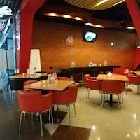 restoran di kuningan